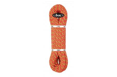 Lezecké vybavenie - BEAL Karma 9,8mm 70m