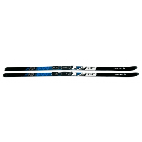 Bežecké lyžovanie - Fischer E99 EASY SKIN XTRALITE 2017/18