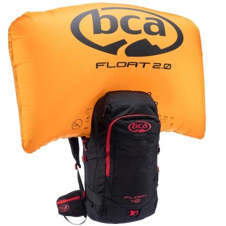 Horolezecké vybavenie - BCA FLOAT 2.0 - 42