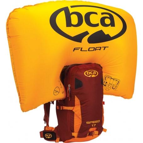 Horolezecké vybavenie - BCA FLOAT 2.0 - 17 SPEED