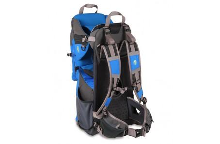 Batohy a tašky - LittleLife All Terrain Child Carrier S2