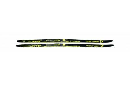 Bežecké lyžovanie - Fischer RCS SKATE 2016/17