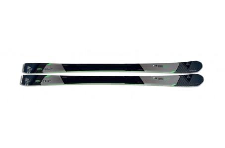 Zjazdové lyžovanie - Fischer PRO MTN 80 TI + ATTACK 11 + BRAKE 90 2016/17