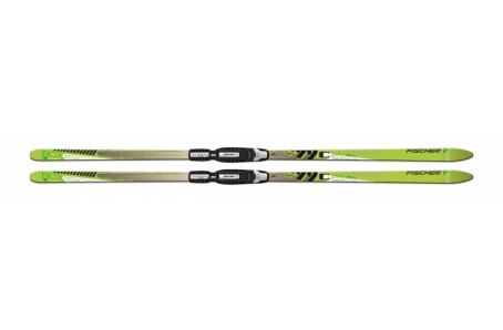 Bežecké lyžovanie - Fischer E99 EASY SKIN XTRALITE (bez NIS) 2015/16