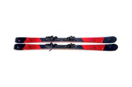 41b730bff187 Zjazdové lyžovanie - Fischer PRO MTN 80 TPR + MBS 11 PR 2017 18