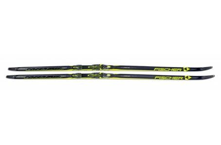 Bežecké lyžovanie - Fischer SPEEDMAX CLASSIC COLD MEDUIM + XCELERATOR 2.0 CLASSIC
