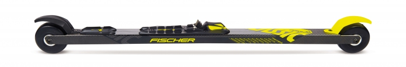 Bežecké lyžovanie - Fischer CARBONLITE CLASSIC FR