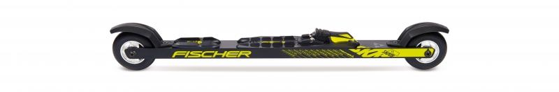Bežecké lyžovanie - Fischer RCJ SKATE MOUNTED