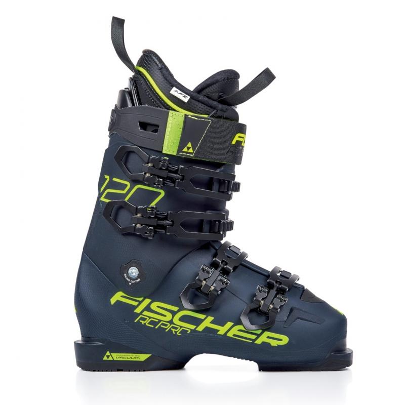 Zjazdové lyžovanie - Fischer RC PRO 120 PBV 19/20