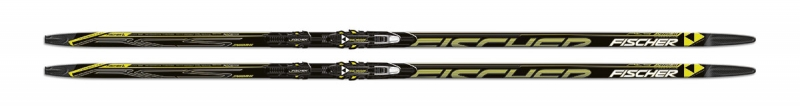 Bežecké lyžovanie - Fischer SPEEDMAX CLASSIC PLUS SOFT + vázání XCELERATOR 2.0 CLASSIC 2015