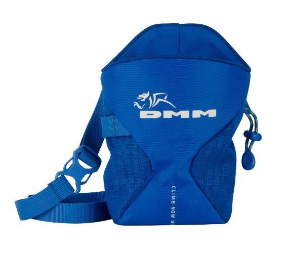 Lezecké vybavenie - DMM Traction Chalk Bag