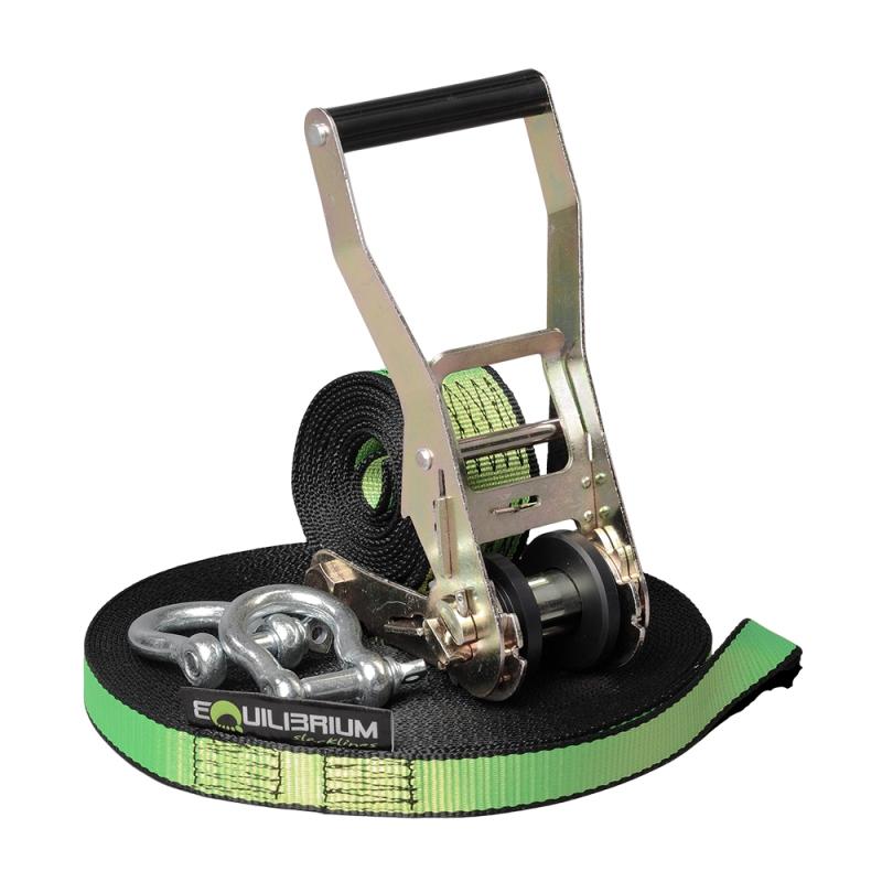 Lezecké vybavenie - EQB Set Balance 20