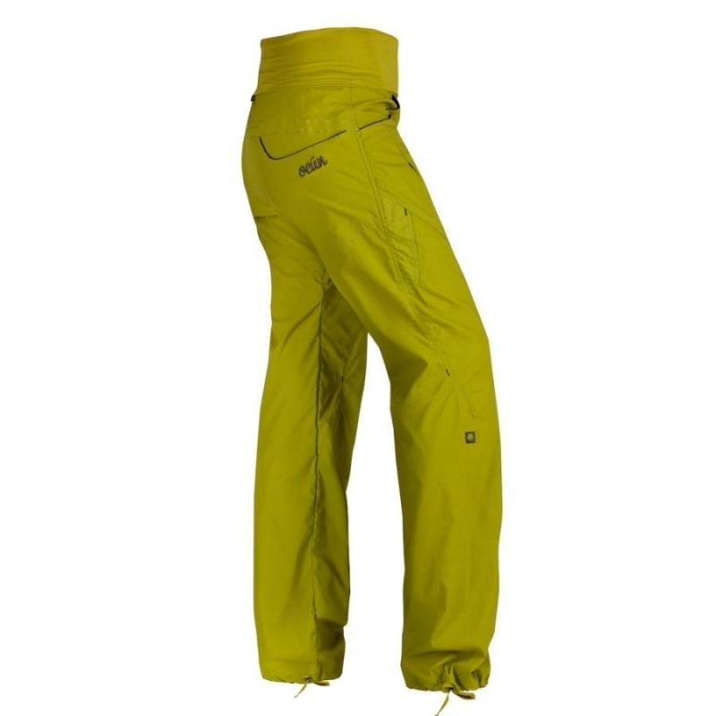 Oblečenie, obuv a doplnky - Ocún NOYA PANTS women