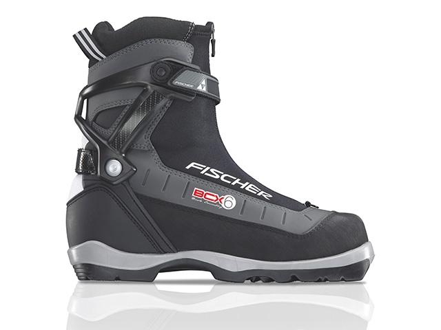 Bežecké lyžovanie - Běžecké boty Fischer BCX 6