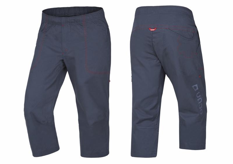 Oblečenie, obuv a doplnky - Ocún JAWS 3/4 pants