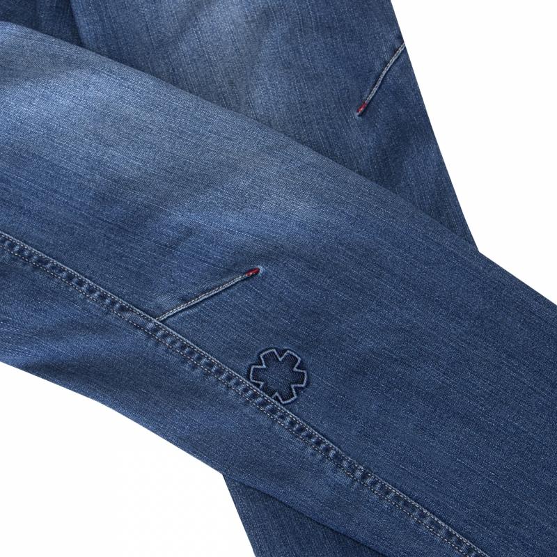 Oblečenie, obuv a doplnky - Ocún MEDEA jeans