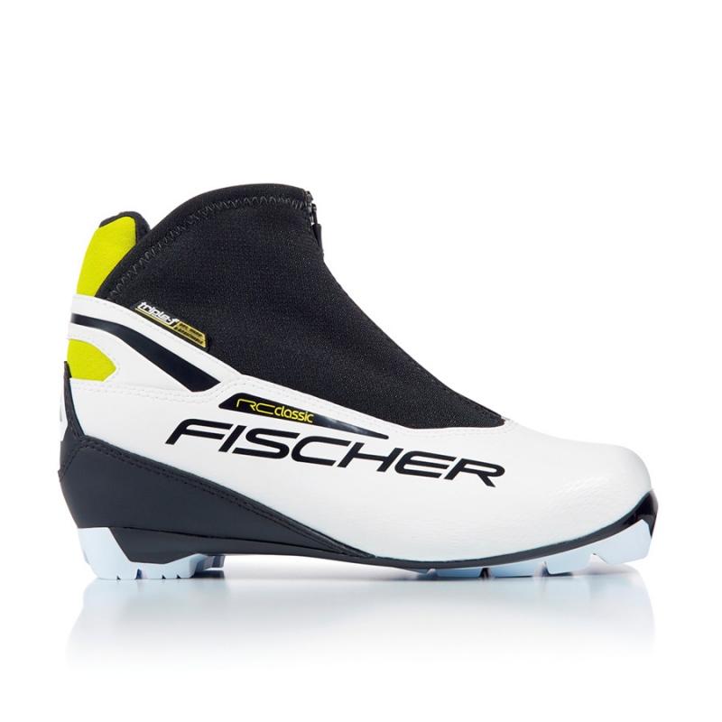 Bežecké lyžovanie - Fischer RC CLASSIC WS 2018/19