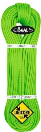 Lezecké vybavenie - BEAL Opera Unicore 8,5mm dry cover 70m