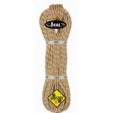 BEAL Ice Line Unicore; 8,1mm; golden dry; anis; 50m
