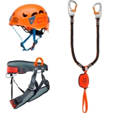 Climbing Technology KIT FERRATA PLUS GALAXY