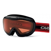 Carrera STEALTH s filtrem GPS red flash