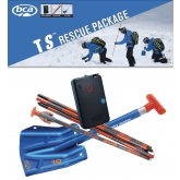 BCA TS RESCUE PACKAGE SET