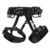 Rock Empire Equip Belt Black