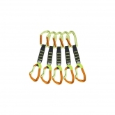 Climbing Technology 5x NIMBLE EVO PRO SET NY 12cm