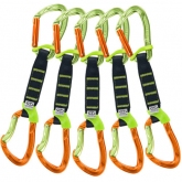 Climbing Technology 5x NIMBLE EVO Set NY 12cm
