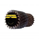 Vauhti Roto Steel/Horse hair 140mm