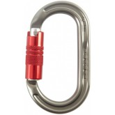 DMM Oval Keylock QL