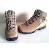 Dolomite trekové boty MISURINA