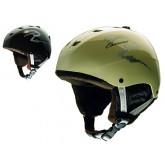 Sjezdová helma Carrera GEISHA