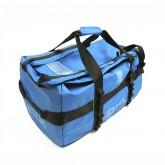 SILVA Duffel Bag blue
