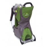 LittleLife Adventurer Child Carrier; Green