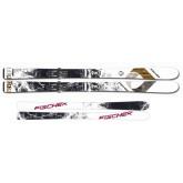Fischer WATEA 96 + X13 W/O brake 2012/2013