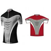 Löffler pánský cyklistický dres Tour