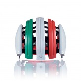 Cyklistická helma Carrera Foldable GTE ITALIA