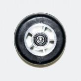 Náhradní kolečko Fischer Roller se zámkem - STD CLASSIC 80/38 slow (včetně ložiska i šroubů)