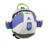 LittleLife Disney Toddler Daysack; 2 L; Buzz Lightyear