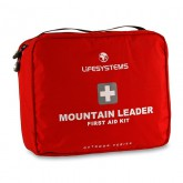 Lifesystems Mountain Leader First Aid Kit