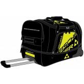 Cestovní taška Fischer TEAM TROLLEY RACE 188 L