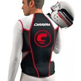 Chránič páteře Carrera VEST MAN