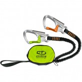 Climbing Technology K-ADVANCE SPRING  ferrata set