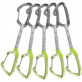 Climbing Technology 5x LIME WIRE SET DY 12cm