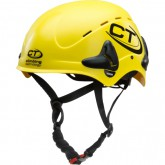 Climbing Technology WORK SHELL YELLOW