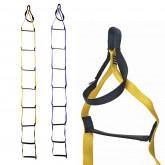 Metolius 8 Step Ladder Aider 1